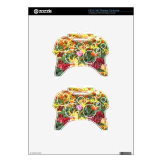 Flowers from Holland, Keukenhof Xbox 360 Controller Skin
