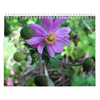 Flowers From My Garden Calendar