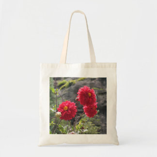 Flowers from Nepal Tote Bag