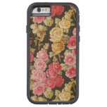 Flowers from Russia Tough Xtreme iPhone 6 Case