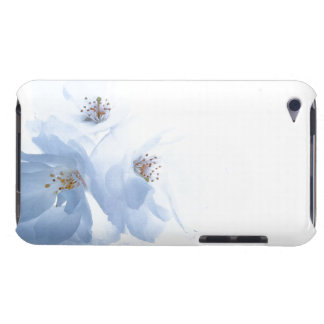 Flowers Garden Floral Photography Barely There iPod Cover