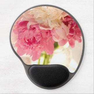 Flowers Gel Mousepad