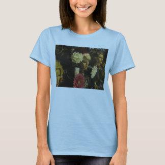 Flowers + Heads T-Shirt