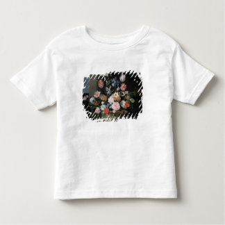 Flowers in a Basket, 1650-56 Toddler T-shirt