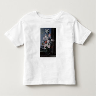 Flowers in a Crystal Vase, 1652 Toddler T-shirt