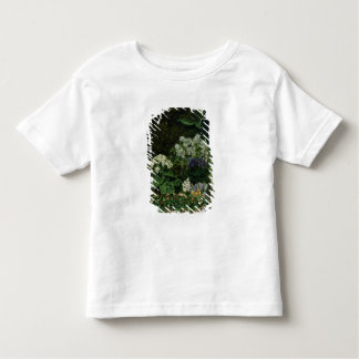 Flowers in a Greenhouse, 1864 Toddler T-shirt