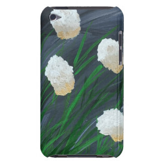 Flowers in a Storm iPod Touch Case-Mate Case