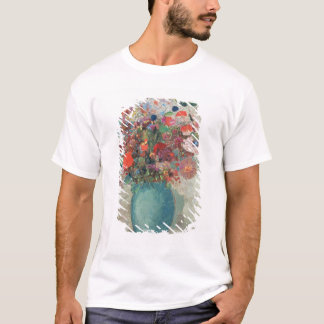 Flowers in a Turquoise Vase, c.1912 T-Shirt