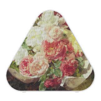 Flowers in a Vase Bluetooth Speaker