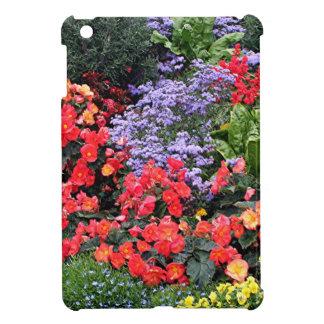 Flowers in Anchorage, Alaska, USA iPad Mini Cover