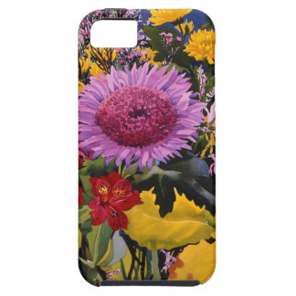 Flowers in December 2005 iPhone SE/5/5s Case