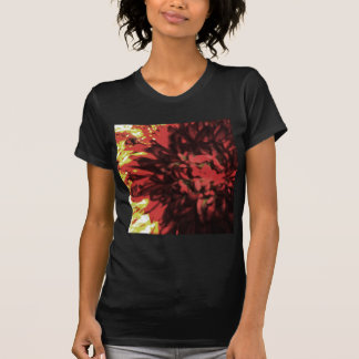 Flowers in Fire 2 T Shirts