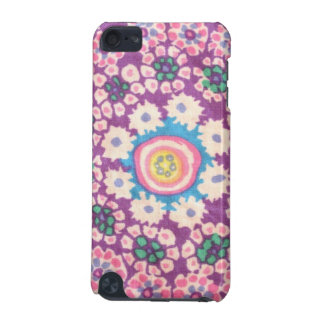 flowers in I circulate you vary colors iPod Touch 5G Case