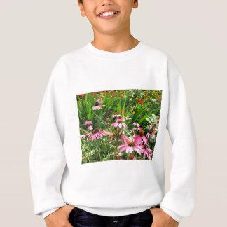 Flowers in Oklahoma Sweatshirt