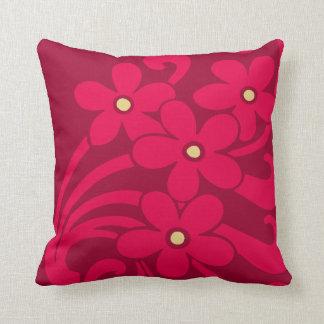 Throw Pillows Rules : Raspberry Pillows, Raspberry Throw Pillows
