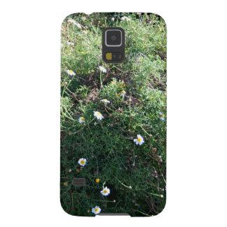 flowers in the bush galaxy s5 case
