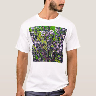 Flowers In the Flowers T-Shirt