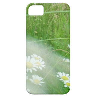 Flowers in the Mist iPhone SE/5/5s Case