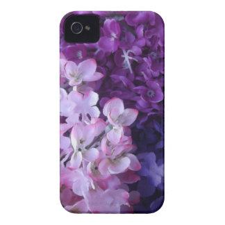 flowers in the sun Case-Mate iPhone 4 case