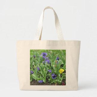 Flowers In Turkey Bag