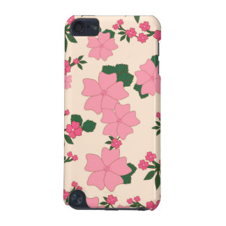 flowers in type of roses with type fund standard iPod touch (5th generation) cover