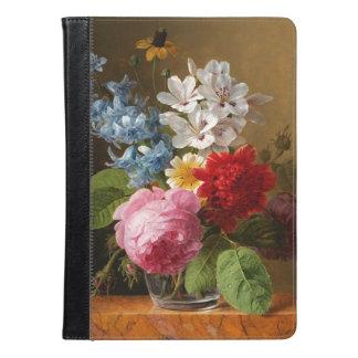 Flowers in Vase, Jan Frans van Dael Fine Art iPad Air Case