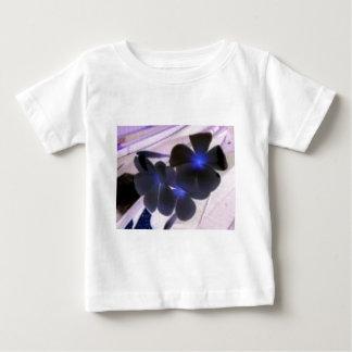flowers invert baby T-Shirt