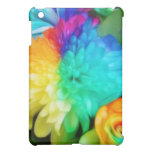 FLOWERS iPad MINI COVERS