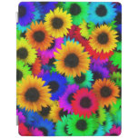 Flowers iPad Smart Cover