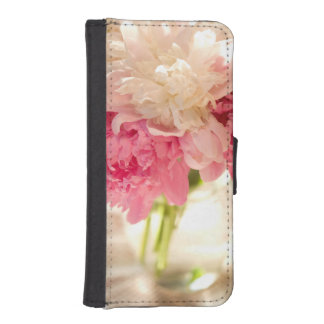 Flowers iPhone 5/5s Wallet Case iPhone 5 Wallets