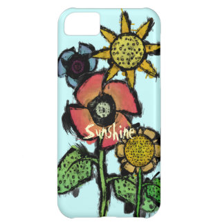 Flowers iPhone 5C Cover