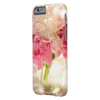Flowers iPhone 6, Slim Barely There iPhone 6 Case