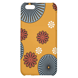Flowers iphone case case for iPhone 5C