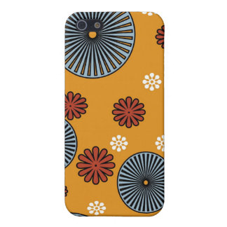 Flowers iphone case covers for iPhone 5