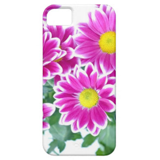 Flowers iPhone SE/5/5s Case