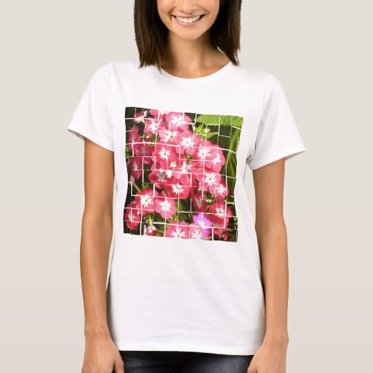 FLOWERS - Kitchen Garden T-Shirt