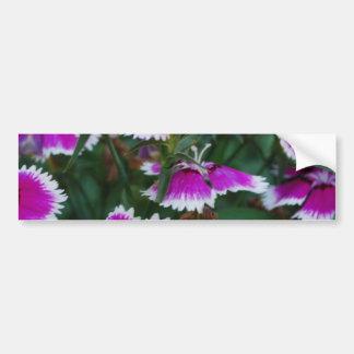 Flowers mf 141 bumper stickers