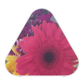 Flowers Nature Beauty Speaker