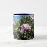 Flowers of a Garden Mugs