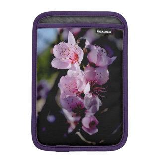 Flowers of Cherry tree Sleeve For iPad Mini