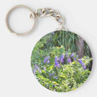 Flowers of Costa Rica 10 Keychains