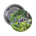 Flowers of Costa Rica 10 Pinback Button