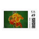 Flowers of Florida Postage Stamp