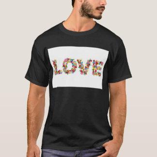 flowers of love T-Shirt