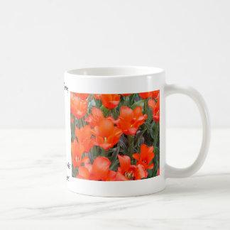 """Flowers of Spring""  CricketDiane Art Photography Classic White Coffee Mug"