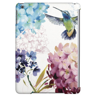 Flowers of Spring iPad Air Covers