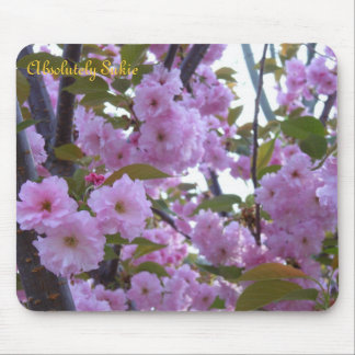 Flowers of Spring Mouse Pad