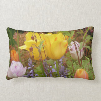 Flowers Of Tenderness Cushion