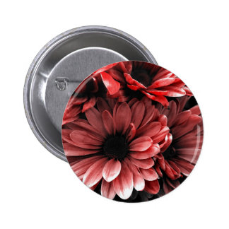 Flowers of the Afterlife Button