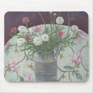 Flowers on Flowers 2003 Mouse Pad